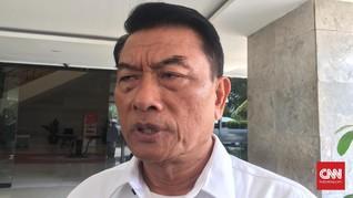 Istana Persilakan Masyarakat Gugat UU KPK Baru ke MK