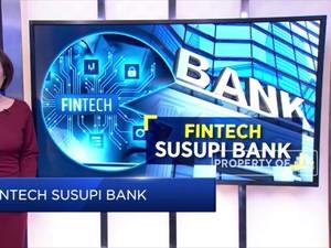 Fintech Susupi Bank