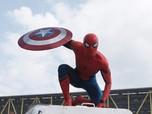 Rilis Tom Holland 'Spider-Man' Mundur, Cek Jadwal Barunya!