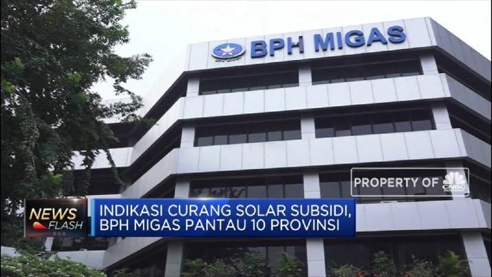 Gandeng TNI, BPH Migas Pastikan BBM Subsidi Tepat Sasaran