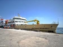 Kemenhub Wajibkan AIS di Laut RI, Kental Komersialisasi?