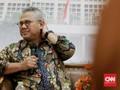OTT KPK, Ketua KPU Sebut WS Mungkin Dikeluarkan dari Pesawat