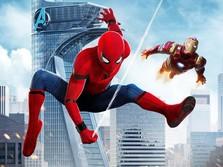 Begini Riwayat Spider-Man di Bawah Bendera Sony