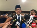 Anies Godok Ingub Antisipasi Kekeringan Jakarta