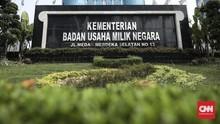 Ekonom Sebut Suntikan Modal Negara ke BUMN Bebani APBN