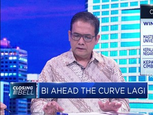 Ekonom : Pangkas Suku Bunga, BI Masih Ahead The Curve