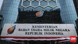 Menteri Rini Minta Bangun Gedung BUMN Center Senilai Rp2 T