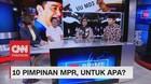 VIDEO: 10 Pimpinan MPR, Untuk Apa? (3-3)