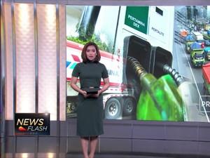 Kuota Solar Subsidi Jebol, BPH Migas Pantau 10 Provinsi