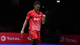 Jadwal Wakil Indonesia di Perempat Final Kejuaraan Dunia 2019