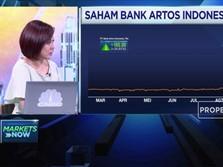 Sasar Segmen Unbanked, Bank Arto Diakuisisi Fintech