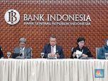 BI: Bunga Kredit Bank Terus Turun