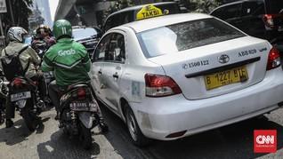Mitra Grab Penyandang Disabilitas Wajib Punya SIM D