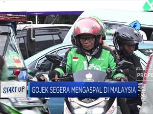 Gojek Siap Mengaspal di Malaysia