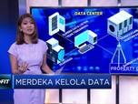 Merdeka Kelola Data