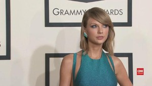 VIDEO: Taylor Swift Rilis Album Baru 'Lover'