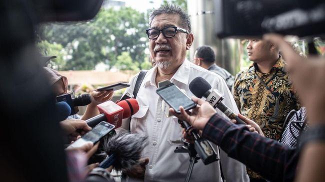 Deddy Mizwar Kirim Surat Mundur dari Demokrat ke SBY