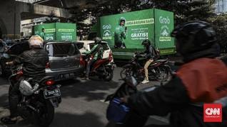 Kicauan Pejuang Aspal Online di Calon Ibu Kota Baru