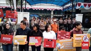 Kominfo: 849 Situs Provokatif dan Sebar Hoaks di Papua