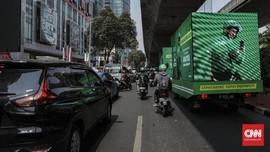 Petinggi Grab Respons Persaingan Bisnis dengan Gojek