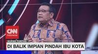 VIDEO: Pro Kontra Pindah Ibu Kota #KupasTuntas (3-4)