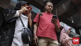 BRTI Bicara Soal Alat Blokir IMEI Milik Operator