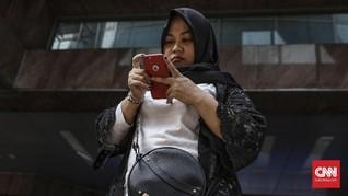 Sempat Diblokir Agustus, Aplikasi Memiles Diduga Dibuat Ulang