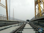 LRT Jabodebek Baru Bisa Operasi 2 Tahun Lagi, Kok Bisa?