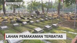 VIDEO: Lahan Pemakaman Terbatas