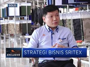 Strategi Bisnis Sritex Menjawab Tantangan Industri 4.0