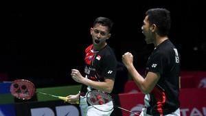 Indonesia Bisa Pastikan Tiket Final Kejuaraan Dunia Hari Ini