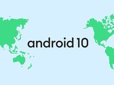 Silahkan Cek, Ini Daftar Ponsel yang Terima Update Android 10