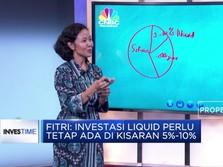 Berhitung Cuan Investasi Emas VS Deposito
