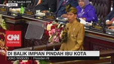 VIDEO: Flash News Serba-Serbi Pindah Ibu Kota #KupasTuntas