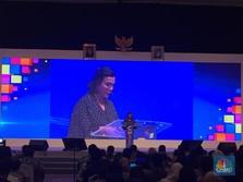 Sri Mulyani Gandeng Fintech & e-Commerce Kumpulkan Pajak