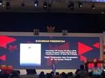 2020, Target Penghimpunan Dana Pasar Modal Rp 190 T