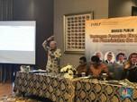 Jokowi Pindahkan Ibu Kota, 4 Ekonom Senior Ini Tak Setuju