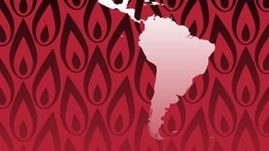 INFOGRAFIS: Puluhan Ribu Titik Api di Hutan Amazon