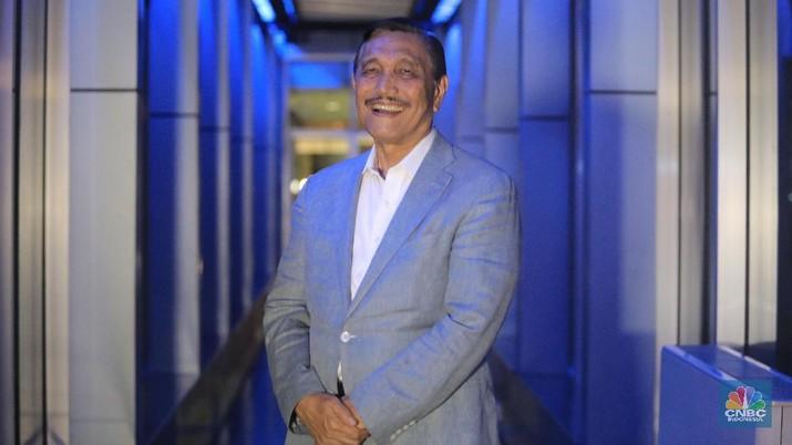 Luhut Binsar Pandjaitan mengatakan bahwa investor Hong Kong dengan potensi dana US$ 680 miliar berminat memindahkan dananya ke Indonesia.