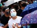 Aktivis Ditangkap, Rencana Demo Hong Kong Batal