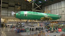 VIDEO: Boeing 737 MAX Jet Siap Berproduksi Kembali
