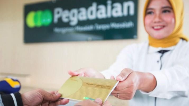 PT Pegadaian (Persero) kembali menggelar Program Badai Emas yang hadir untuk masyarakat.
