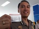 Polri Bakal Keluarkan SIM Sakti, Bisa Simpan Uang Juga!