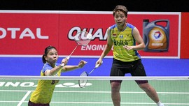 Hasil Taiwan Open 2019: Greysia/Apriyani Gagal ke Final