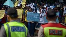 Polda Jabar Periksa Polisi Pemberi Miras ke Mahasiswa Papua