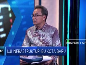 Kementerian PUPR Dukung Konsep Green Living Ibu Kota Baru