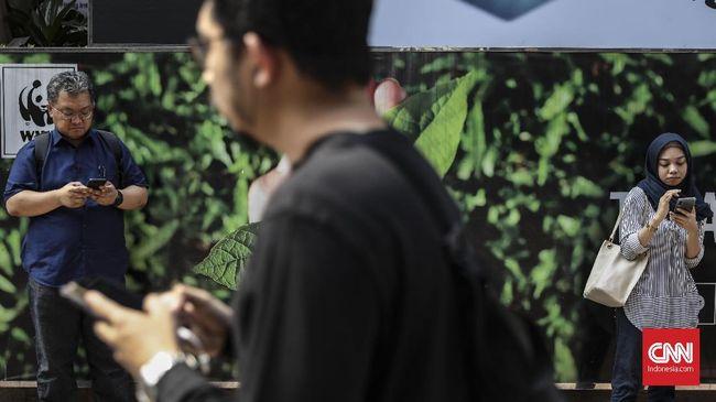 Operator: Belum Ada Instruksi Pembatasan Internet di Jakarta