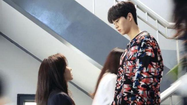 Song Kang Ungkap Keinginan Untuk Musim Kedua Love Alarm