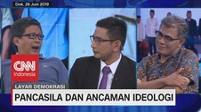 VIDEO: Pancasila & Ancaman Ideologi #LayarDemokrasi