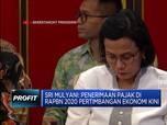 DPR: Target Penerimaan Pajak RAPBN 2020 Terlalu Kecil